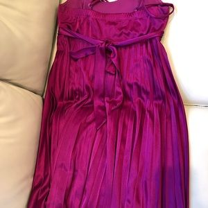 Speechless Dresses - Bright pink cocktail dress S